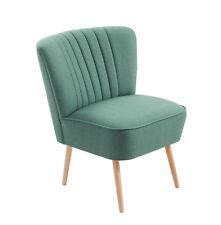 markenlose sofas sessel im vintage retro stil ebay. Black Bedroom Furniture Sets. Home Design Ideas