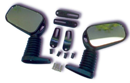 Aws Hood Mounted Mirrors for Snowmobile ARCTIC CAT ZL440 1997