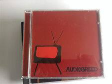 Audiobreed - All Shades Of Colours... (2013) CD - MINT
