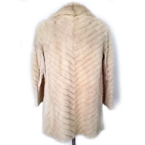 mex Pelliccia Pelle 6113 Nordstrom Art Visone In Di Vintage E Giacca Fur Pelz TqzwaIx