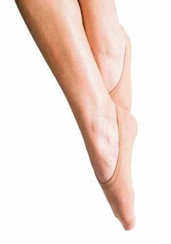 4 Pair Ladies Soft Sheer 20 Denier Smooth Footsies Invisible Shoe Liner Socks-kp