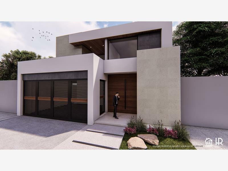 Casa en Venta en Fraccionamiento Real Del Nogalar
