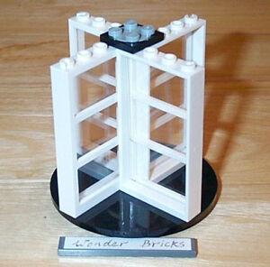 Image Is Loading Lego Window 1 X 4 X 6 Revolving