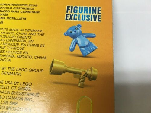 Lego 40373 Fairground Accessory M-F Set ~ NEW~ 4 minifigures /& Teddy Bears!