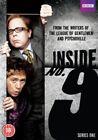 Inside No.9 (DVD, 2014)