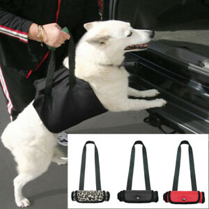 s l300 injured dog back hip lift harness dogs support assist carrier dog