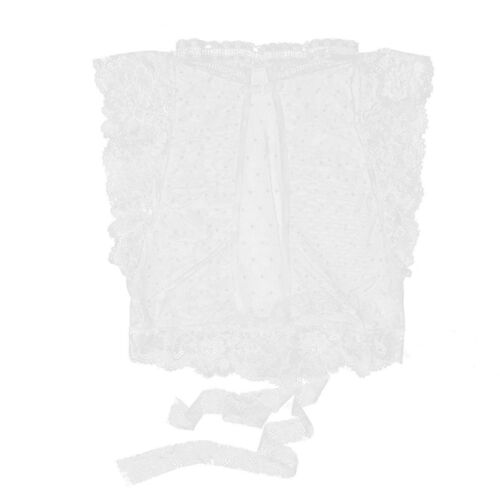 Letters Printed Womens Spaghetti Straps Crop Top Sleeveless Mini Cami Shirt US