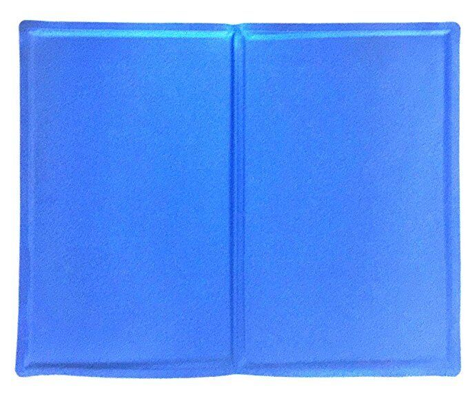 Lot of 20 Pet Dog Cooling Mat Pad for Kennel,Crate for Small pets 16  X 12  NEW