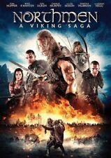 Northmen: A Viking Saga (DVD, 2015)