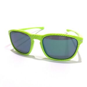 Oakley Sunglasses * Enduro 9223-25 Fingerprint Retina Burn Jade Iridium