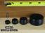 SAMPLE-PACK-Cutting-Board-Rubber-Bumper-Feet-1-2-034-5-8-034-3-4-034-7-8-034-1-034-Silicone thumbnail 39