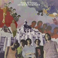 Banda de Turistas - Lo Que Mas Queres [New CD] Argentina - Import