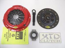 XTD® STAGE 2 CLUTCH KIT fits 200SX 1600 NX PULSAR SENTRA 1.6L SOHC DOHC