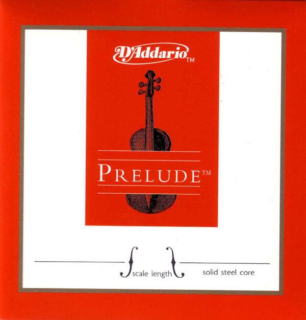 D' Addario Addario Addario Prelude Cello String Set 3 4 Mediana 55431c