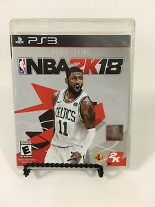 PS3-NBA-2K18-Complete-Kyrie-Irving-Basketball-CIB