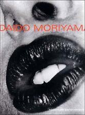 Daido Moriyama-ExLibrary