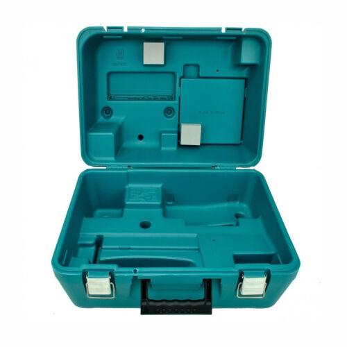 MAKITA 18V LXT DSS611 DSS611Z DSS611RFE CIRCULAR SAW AND PLASTIC CASE