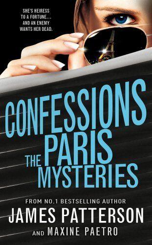1 of 1 - Confessions: The Paris Mysteries: (Confessions 3),James Patterson