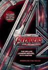 Marvel's Avengers: Age of Ultron: The Deluxe Junior Novel by Chris Wyatt, Marvel (Hardback, 2015)