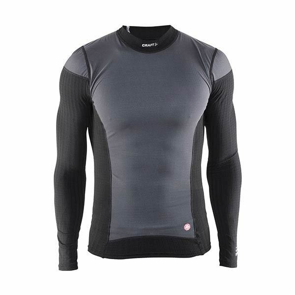 CRAFT ACTIVE EXTREME WINDSTOPPER maglia intima invernale