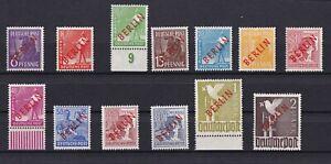 Berlin-Michel-Nr-22-34-Postfrisch
