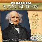 Martin Van Buren: 8th President of the United States by BreAnn Rumsch (Hardback, 2009)