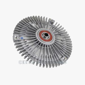 BMW Engine Cooling Fan Clutch E46 M3 E36 Z3 E32 735i 735iL E34 M5 Premium 31619