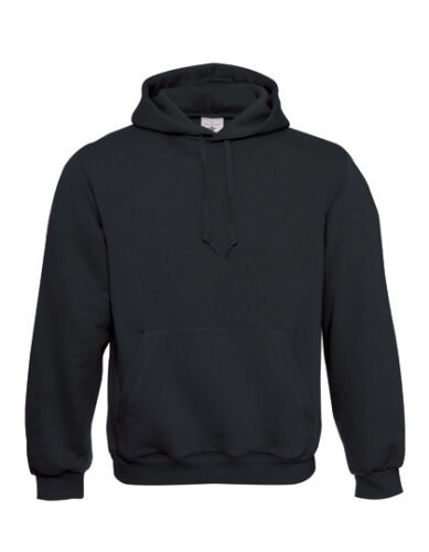 C B/&C Hooded Sweat Fair Wear Sweatshirts /& 3XL BCWU620 jacken XXS