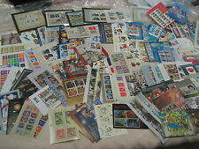 COMPLETE COLLECTION 96  MINIATURE SHEETS  1971 - 2012 Cat MS1058 - MS3422