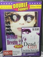 Dream a little Dream 2 / Dead Girl dvd  Double Feature