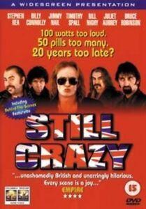 Still-Pazzo-DVD-Nuovo-DVD-CDR98061