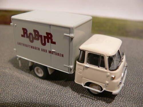 1//87 Brekina 30508 ROBUR lo 2500 ROBUR