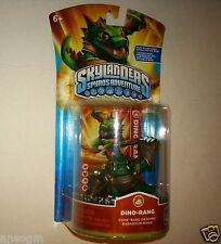 DINO RANG-Skylanders Spyros Adventure loose figure-NEW-in FACTORY SEALED BOX