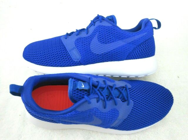 für Discount Herren Schuhe Nike Roshe One Br Schuhe Weiß