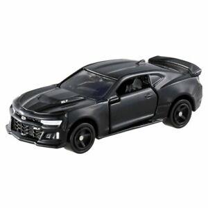 Takara-Tomy-Tomica-040-No-40-Chevrolet-Camaro