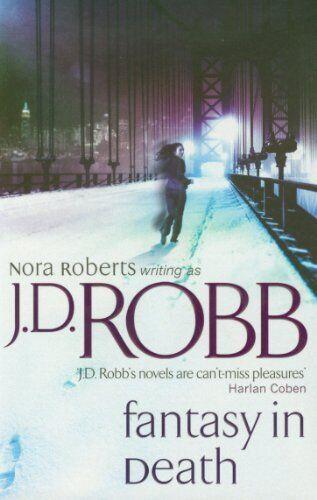 Fantasy In Death: 30,J. D. Robb- 9780749940737