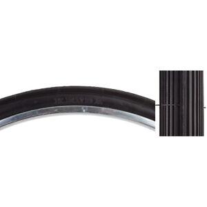 Kenda Classic Schwinn S-6 26 x 1-3//8 x 1-1//4 Black Tire