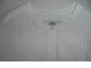 Italy 0039 Bluse Größe S, weiß, NEU - Stuttgart, Deutschland - Italy 0039 Bluse Größe S, weiß, NEU - Stuttgart, Deutschland