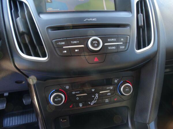 Ford Focus 1,5 SCTi 150 Titanium stc. billede 14