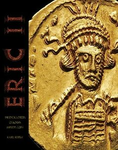 ERIC-II-BEST-BOOK-ON-ROMAN-COINS-NEW