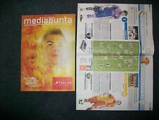 REAL MADRID v GALATASARAY SK PROGRAMME 27.11.2013 UEFA CHAMPIONS LEAGUE 13/14 GB
