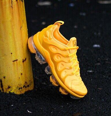Nike Vapormax Plus Laser Orange Sz Wmns
