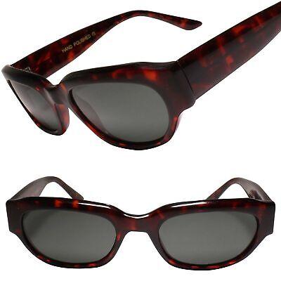 Deadstock Sunglasses tortoise shell UV protected