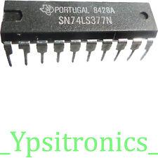 4 x SN74LS640N OCTAL BUS TRANSCEIVERS TI DIP-20 4pcs