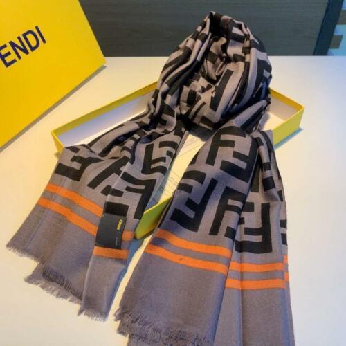 FENDI  FendiFendi stalls, shawls, scarves, scarves