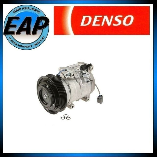 For 2004-2008 Acura TL 3.2L 3.5L V6 OEM Denso AC A/C