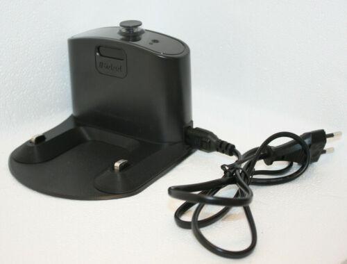 für alle Serien iRobot Roomba Dock Ladestation mit integriertem Netzteil