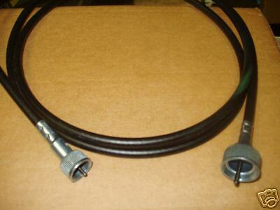 49 50 51 52 53 54 PLYMOUTH SPEEDOMETER CABLE FREE SHIPPING IN THE U.S.A
