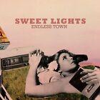Sweet Lights Endless Town UK Vinyl 7 Numbered Sleeve 500 Copies