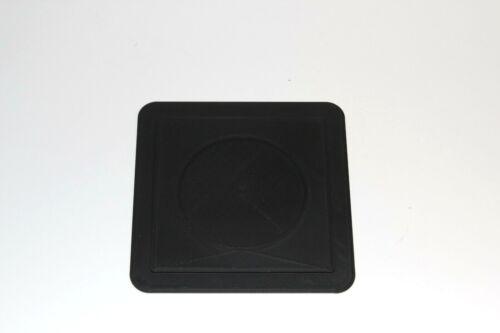 Arca Swiss 110x110 mm lens board Blank No Hole